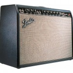Verstärker für E-Gitarren von Fender