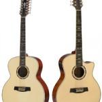 Akustik-Gitarren von Hagstrom