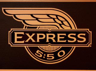 Mesa Boogie Express Logo