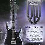Music Man Petrucci JPXI