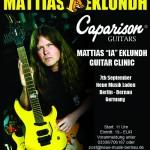 Mattias Eklundh Clinic